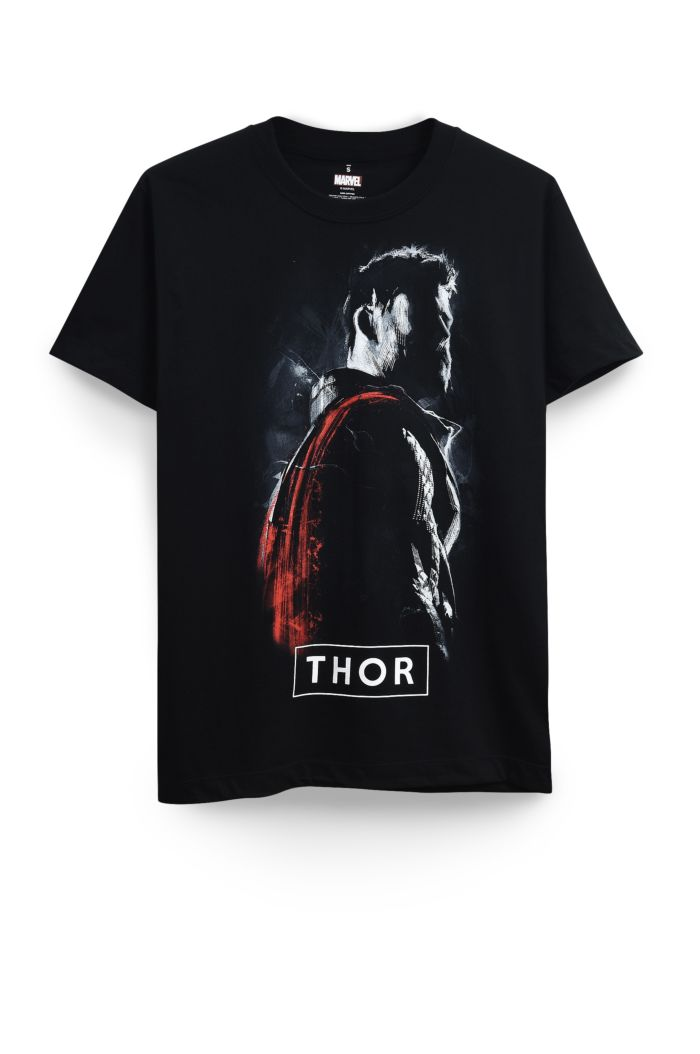 MARVEL END GAME THOR T-SHIRT