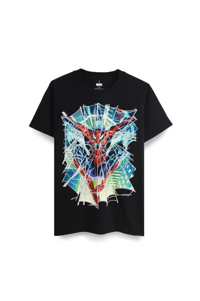 SPIDEY LEAP T-SHIRT