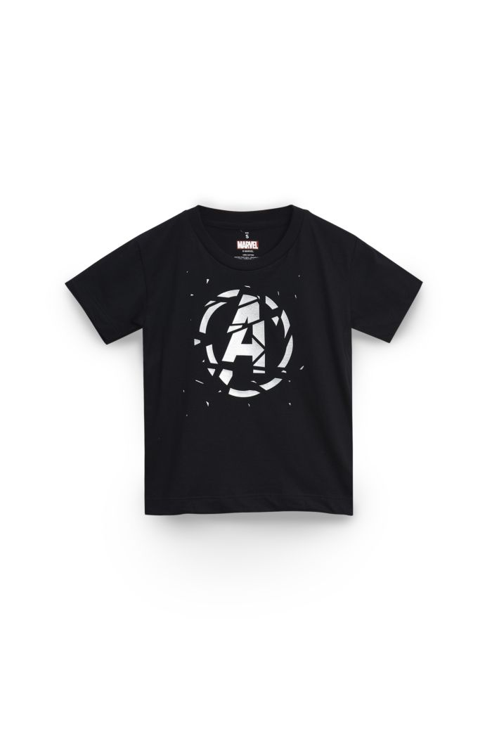 MARVEL END GAME LOGO T-SHIRT - KIDS