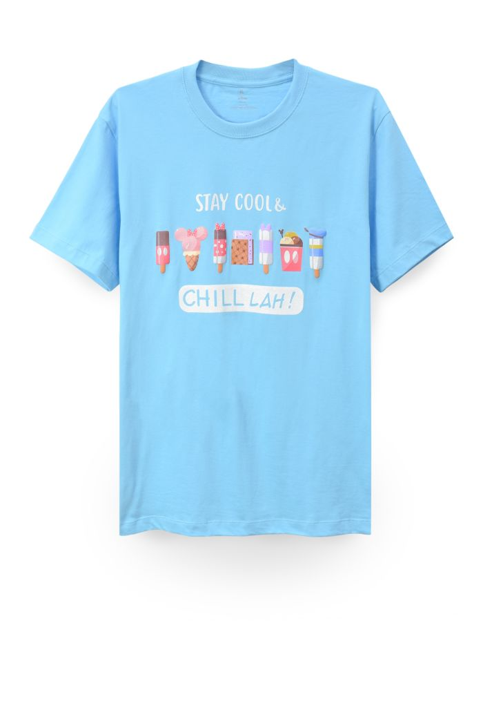 MICKEY STAY COOL T-SHIRT
