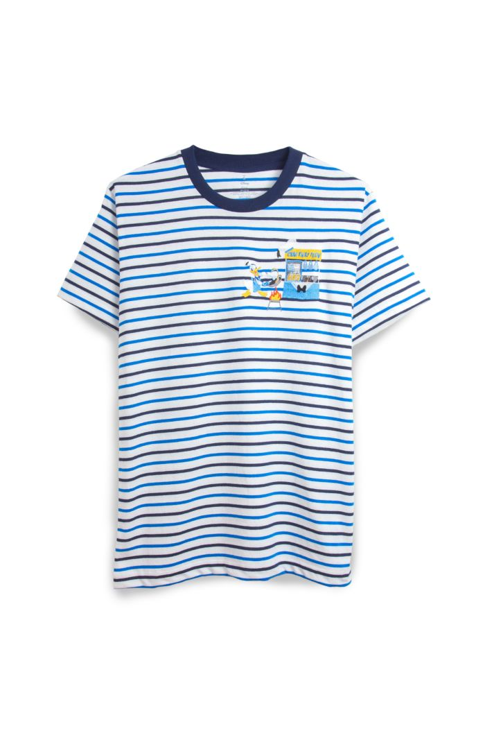 DONALD CHAR KWAY TEOW T-SHIRT