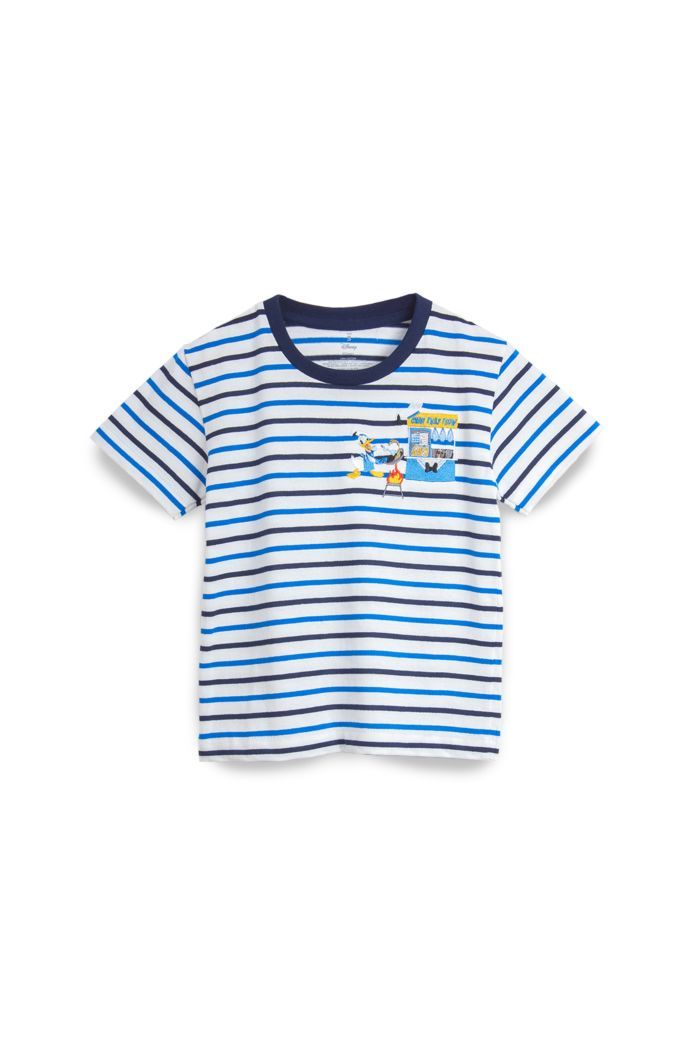 DONNA CHAR KWAY TEOW T-SHIRT - KIDS