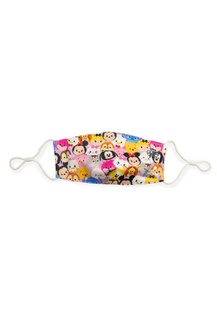 TSUM TSUM FLAT REUSABLE MASK