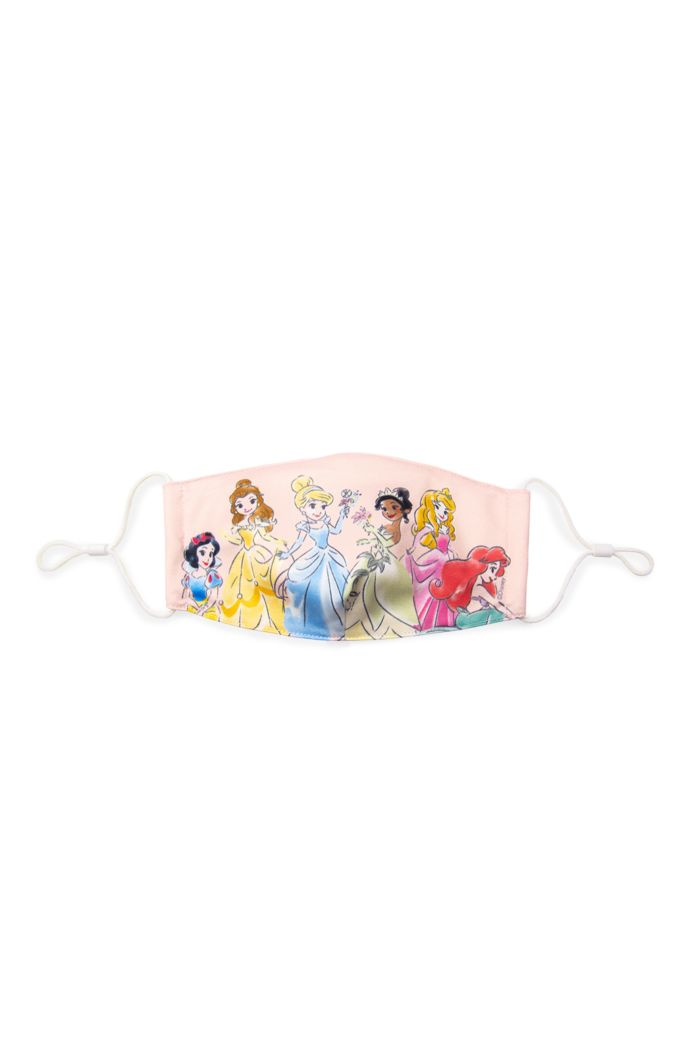 PRINCESS 6 PRINCESS REUSABLE MASK