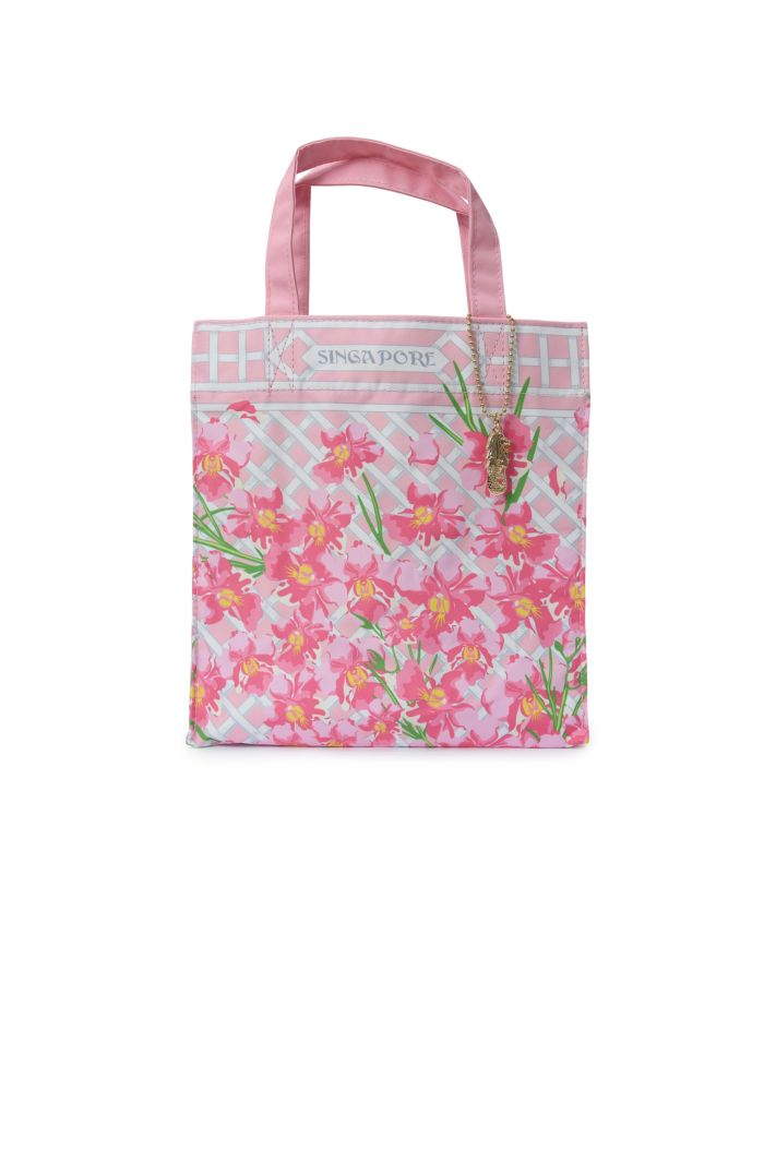 SINGAPORE MISS JOAQUIN LUNCH BAG