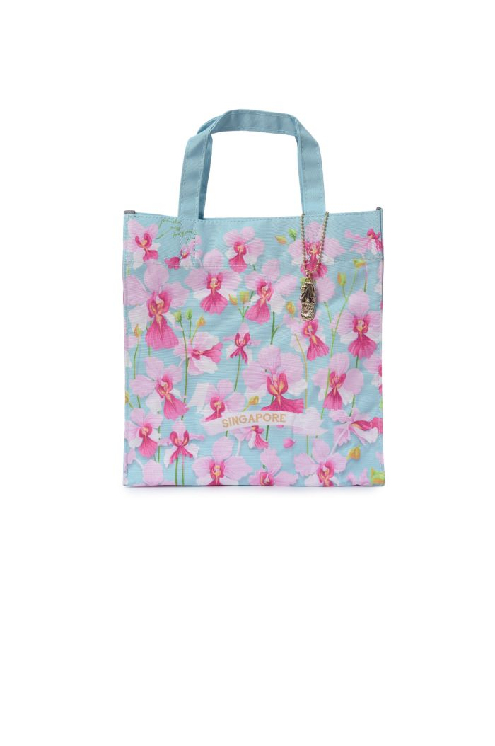 SINGAPORE ORCHIDS LUNCH BAG