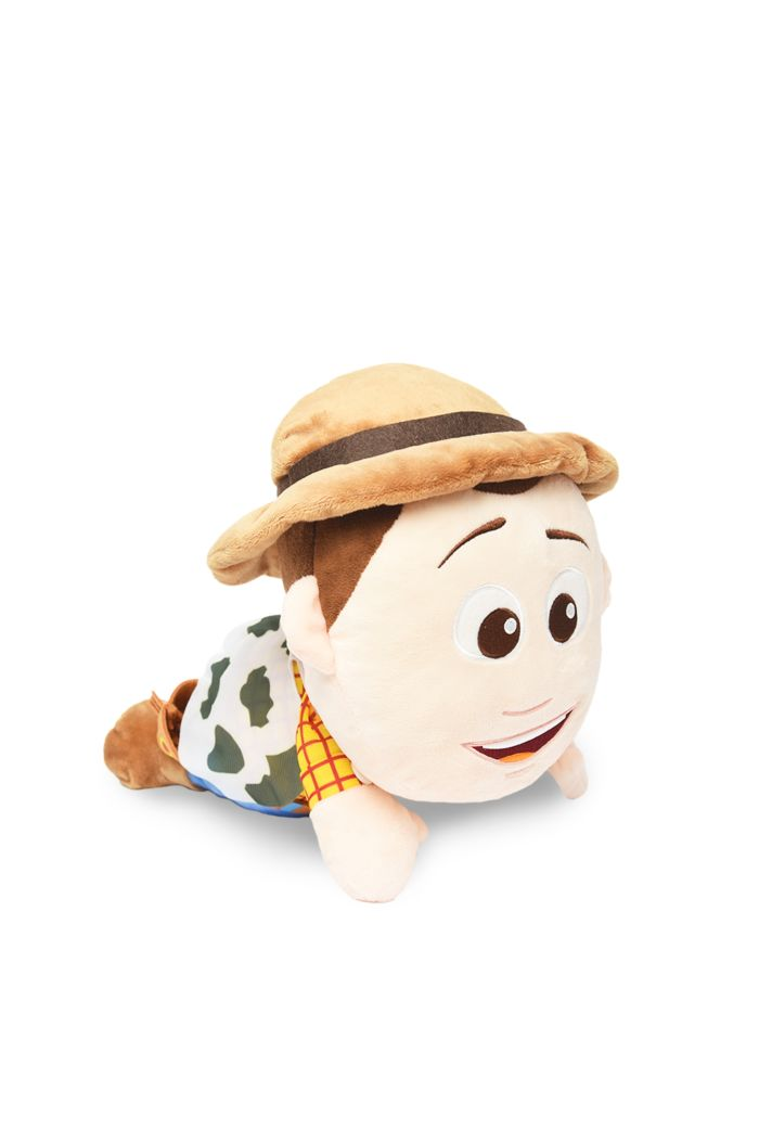 TOY STORY WOODY BROWN 10
