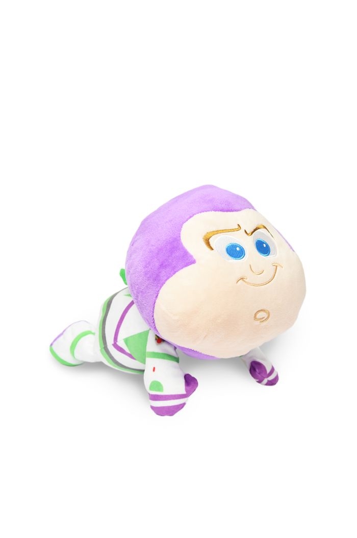 TOY STORY BUZZ PLUSH WHITE 10