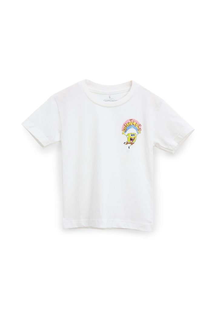 SPONGEBOB WHATEVER T-SHIRT - KIDS