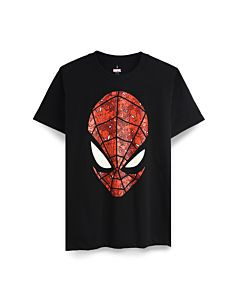 SPIDEY FACE T-SHIRT