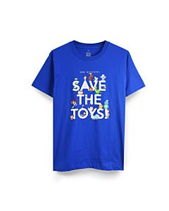 TOY STORY SAVE THE TOYS T-SHIRT