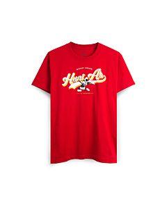 MICKEY HUAT SPORT CLUB T-SHIRT