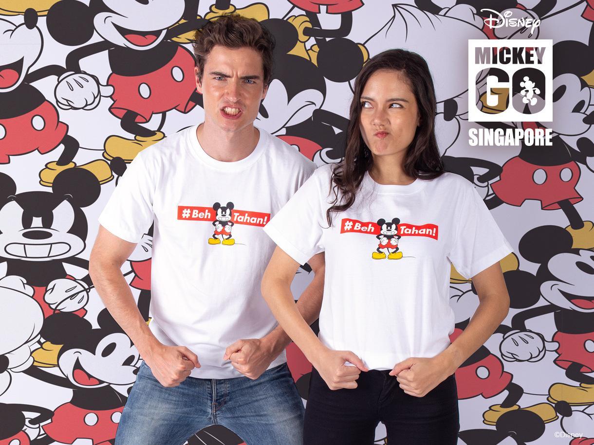 Mickey Go Singapore 01